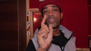 Wiley Isn't Feeling The New Wave Of 'Demonic' Drill Rap