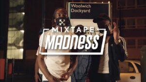 #WoolyO MJ x Earna – Trend (Music Video)   @MixtapeMadness