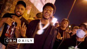 YB JEFE – Taliban [Music Video] | GRM Daily