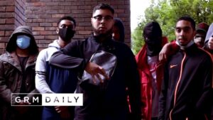 YKapone – Camden Freestyle [Music Video] | GRM Daily