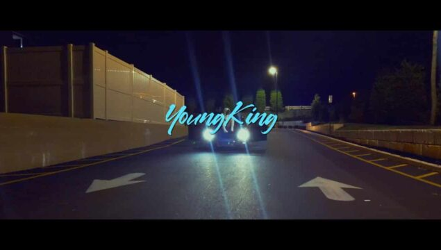 YoungKing – 'High Notes' [Music Video] | The COAT Empire