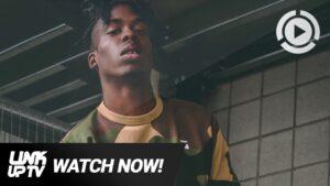 YS Kayn – Handle U ft Jamzy The Artist [Music Video] Link Up TV