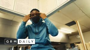 Zé – Better Myself [Music Video] | GRM Daily