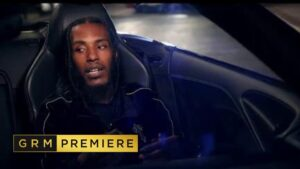 Zee Stack – Untrappable [Music Video] | GRM Daily