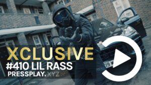 #410 Lil Rass – Rucksack (Music Video) | Pressplay