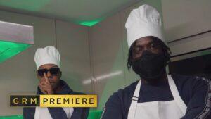 #410 Skengdo x AM – Chop Dat [Music Video] | GRM Daily