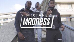 Aceuptop x Rsavo – Miss Me (Music Video) | @MixtapeMadness