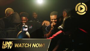 Against All Odds Presents: Maxwell D ft. Capo Lee, So Large, Bruza, Tempa T – Serious 2020