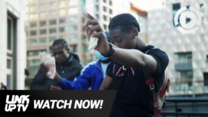 AGB – Money Dance [Music Video] Link Up TV