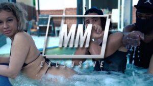#ATeam JS x Tempz x Blackz – Promo (Music Video) | @MixtapeMadness