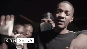 BeeDee – Swervin' [Music Video]   GRM Daily