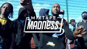 Big Blinkz X Keyz – Taking Risks (Music Video) | @MixtapeMadness