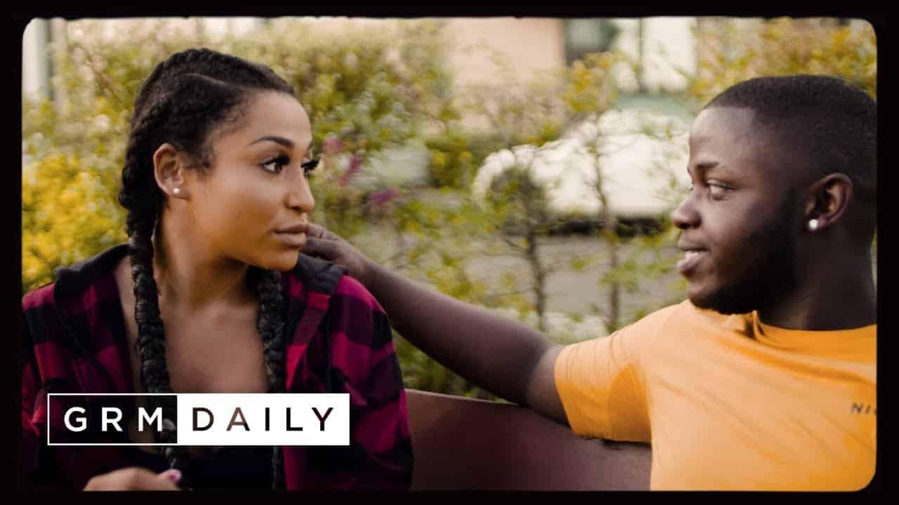 Biggz – Say Nada [Music Video] | GRM Daily