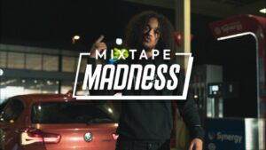 Bricko – All On The Table (Music Video) | @MixtapeMadness