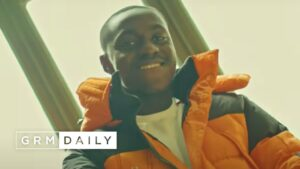 BZ – No Lay Lay [Music Video] | GRM Daily