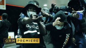 C1 –  Ain't Like That [Music Video] | GRM Daily