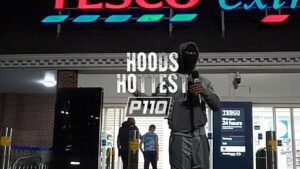 Casso RS – Hoods Hottest (Season 2) | P110