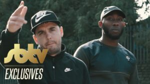 Ceezar ft. Dialect | Grimes Changed [Music Video]: SBTV
