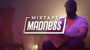 Cpz – Blue Lights Freestyle (Music Video)  | @MixtapeMadness