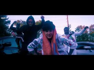 DBD – **** Is Up [Music Video]   THE COAT EMPIRE