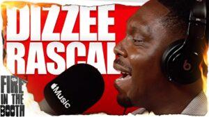 Dizzee Rascal – Fire in the Booth