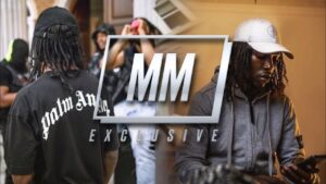 Dose – Dead Faces (Music Video) | @MixtapeMadness