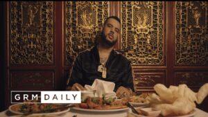 Dotty – NINJA [Music Video] | GRM Daily