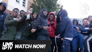 Drippah – Litty [Music Video] Prod by. FNR Beats | Link Up TV