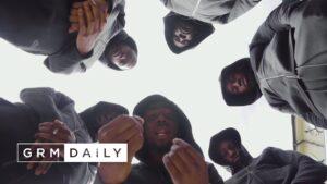 Driss – Bad Boy [Music Video]   GRM Daily