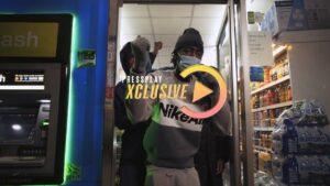 DTR4P X Frontline LT – Big Drip (Music Video)