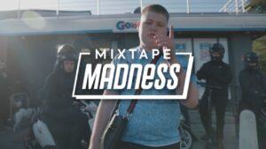 Dylan Beddz – Rainy Days (Music Video)   @MixtapeMadness