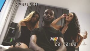 Earner – Again (Music Video)   @MixtapeMadness
