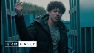 Ezzy x Restraint – Nikey [Music Video]   GRM Daily