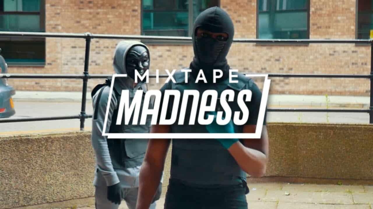 F2anti x iD – Movies #VillageO (Music Video) | @MixtapeMadness
