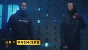 Fastlane Wez x Mastermind – Encro [Music Video] | GRM Daily