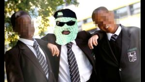 Forest Hill School threatens Uncle Rafool with The POLICE