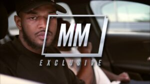 Fox – Brum 2 Manny ft D Knowledge (Prod By Zx) (Music Video)   @MixtapeMadness