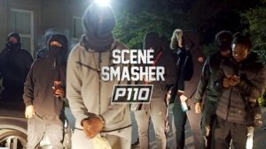 Frxxer – Scene Smasher | P110