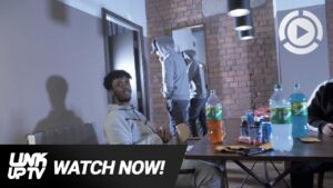 GW – It's a G World (freestyle) | Link Up TV