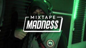 Haze – BTC Machine (Music Video) | @MixtapeMadness