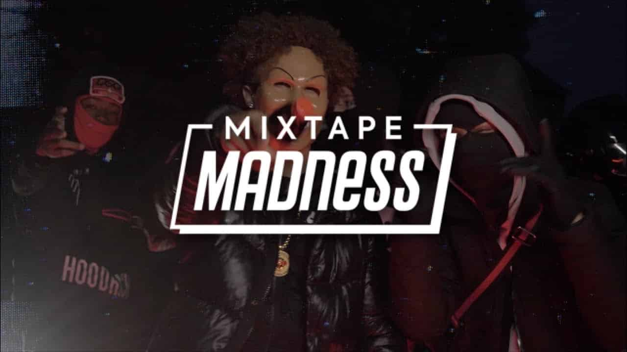 #HBlock Jester – Pause (Music Video) | @MixtapeMadness