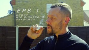 Hoggy Ft Mic Righteous & ShadowCV – EPS1 [Music Video]