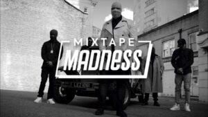 #HOXTON MBC – Peaky Blinders (Music Video) | @MixtapeMadness