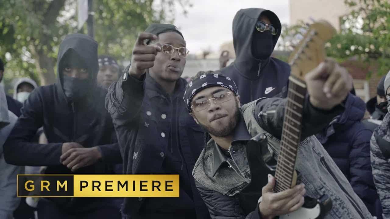 #IceCityBoyz Q2T x Chappo CSB – Rock N Roll [Music Video] | GRM Daily
