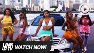 Inkra Debelle – Nah Remix Ft. New Faith [Music Video]   Link Up TV