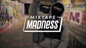 J Giddy – Plan (Freestyle) | @MixtapeMadness