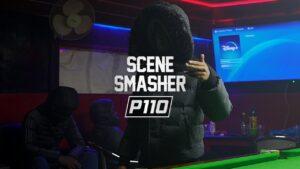 J Gwapo – Scene Smasher   P110