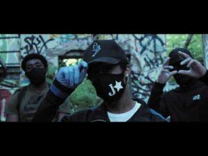 J Star – Antics (Music Video) [ProdBy.Itchy]