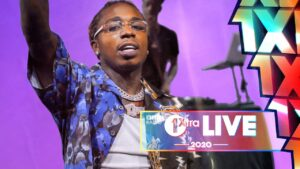 Jacquees – Put In Work (1Xtra Live 2020)