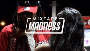 Jay Santan – Intro (Music Video) | @MixtapeMadness